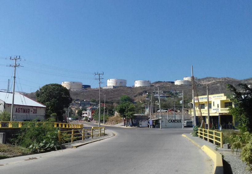 Salina Cruz, sin ruta de evacuación | El Imparcial de Oaxaca