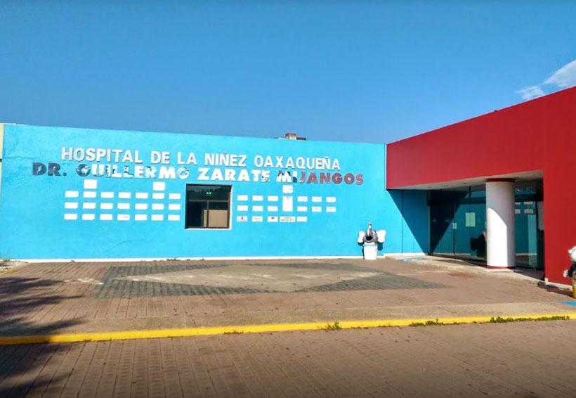 Exhiben a aviadores en los Servicios de Salud de Oaxaca y defienden al personal del HNO | El Imparcial de Oaxaca