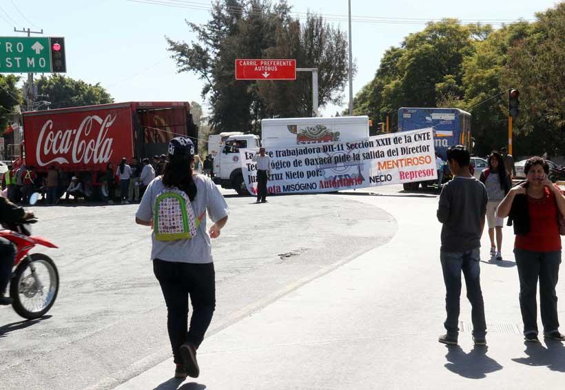 Insisten en salida del director del Instituto Tecnológico de Oaxaca | El Imparcial de Oaxaca