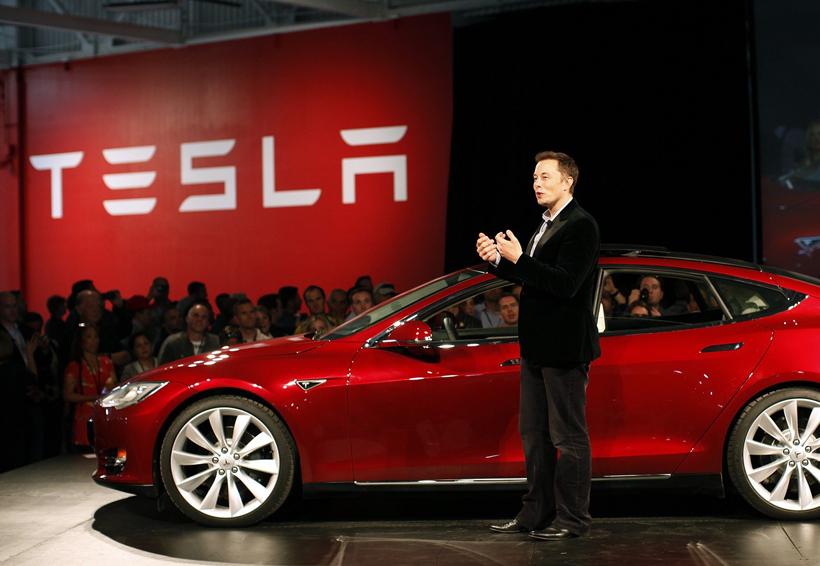 Tesla prepara su propia carrera de autos | El Imparcial de Oaxaca
