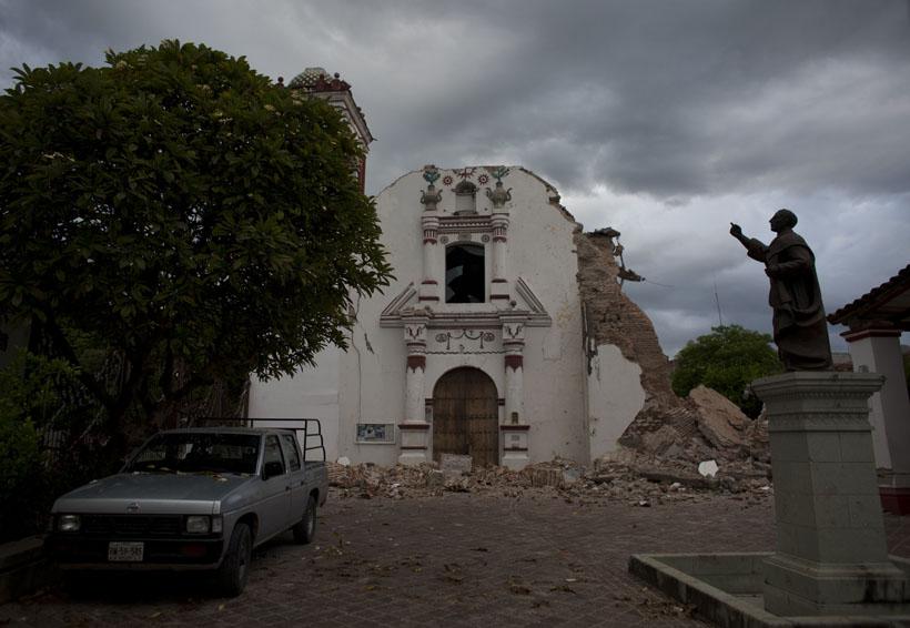 Se agudiza crisis humanitaria  en el Istmo, Oaxaca | El Imparcial de Oaxaca