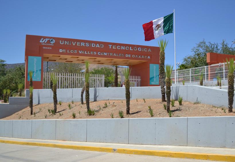 Inicia en UTVCO Encuentro deportivo y cultural | El Imparcial de Oaxaca
