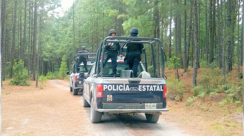Muere niño tras ataque armado en la Sierra Sur de Oaxaca | El Imparcial de Oaxaca