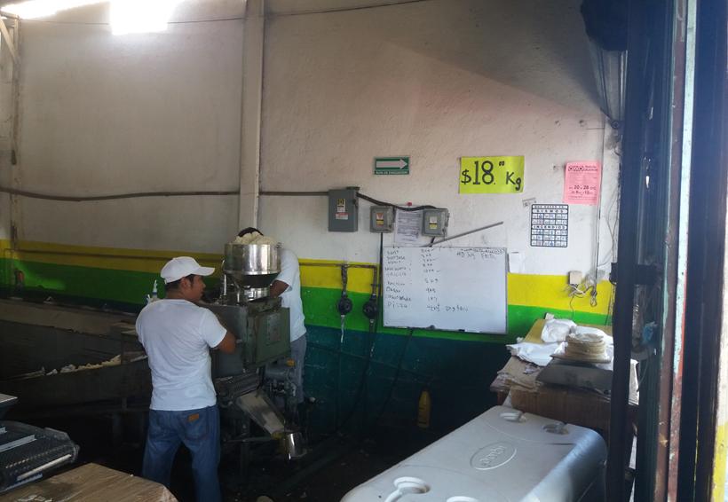 Urgen oficinas de  Profeco en Puerto Escondido, Oaxaca