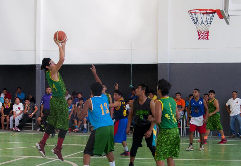 Van 270 atletas tuxtepecanos  a las Olimpiadas Estatales | El Imparcial de Oaxaca