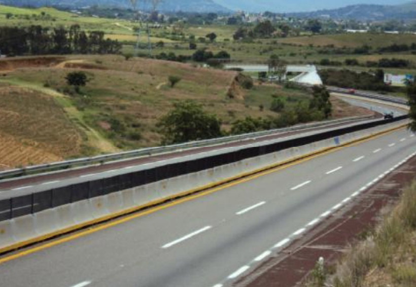 Libramiento Sur en Oaxaca, proyecto eterno | El Imparcial de Oaxaca