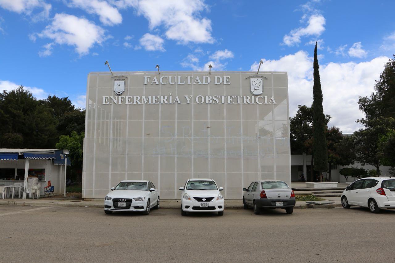 La UABJO universidad pública con cuotas de una privada | El Imparcial de Oaxaca