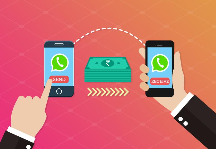 WhatsApp Payments: envía dinero a tus contactos fácil y rápido | El Imparcial de Oaxaca