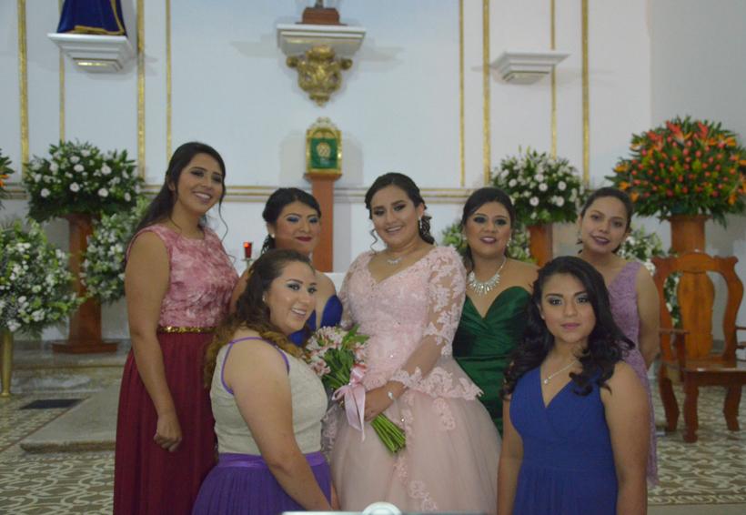 Las XV primaveras de Fernanda