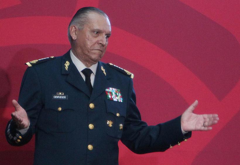 La Unicach suspende entrega del doctorado Honoris Causa al titular de la Sedena | El Imparcial de Oaxaca