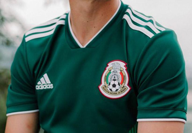 Critican simplicidad en jersey del Tri para el Mundial | El Imparcial de Oaxaca