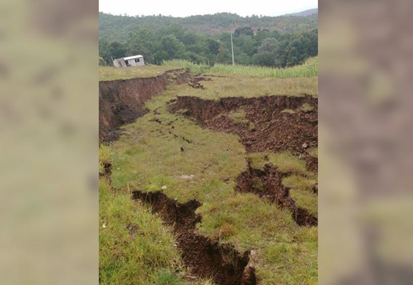 Analizan especialistas del SGM las fallas geológicas en Oaxaca | El Imparcial de Oaxaca