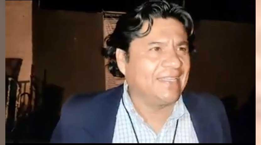 Médico y candidato a diputado son aprehendidos por delito de lesiones en Oaxaca | El Imparcial de Oaxaca