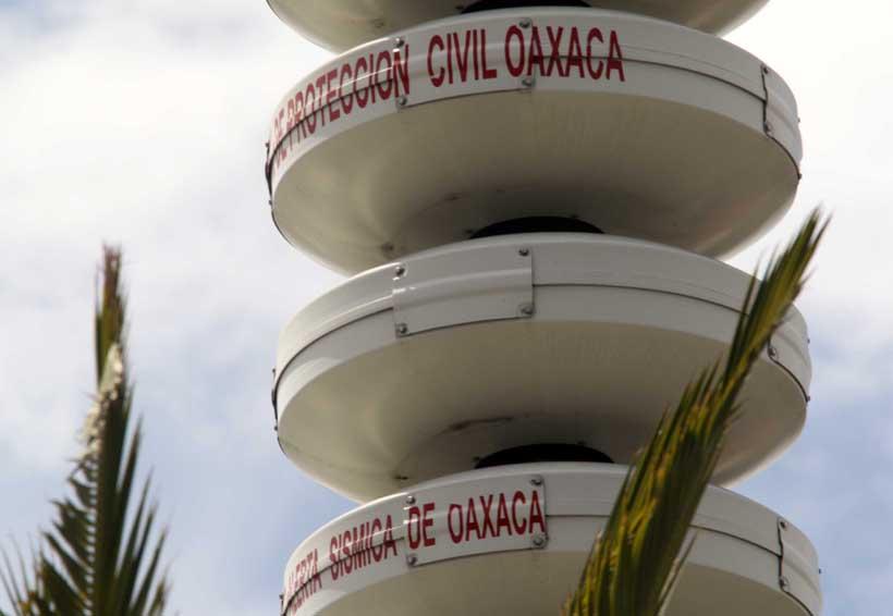 Oaxaca, en primer lugar por sismos   El Imparcial de Oaxaca