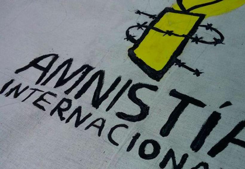 Se agravó la violencia en México en 2017: Amnistía Internacional | El Imparcial de Oaxaca