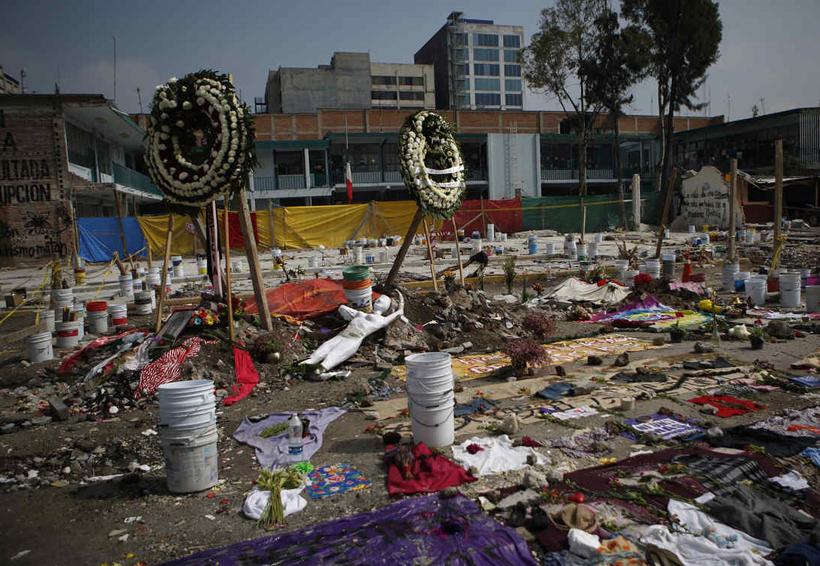 Sismos y violencia ahuyentan a turistas de México | El Imparcial de Oaxaca
