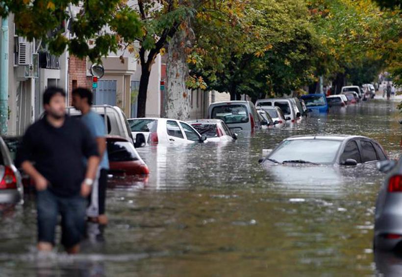 Al menos 20 mil damnificados por inundaciones en Argentina | El Imparcial de Oaxaca