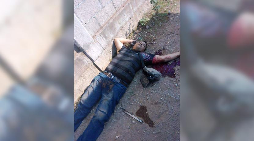 Hombre asesinado a balazos en Tuxtepec, Oaxaca | El Imparcial de Oaxaca