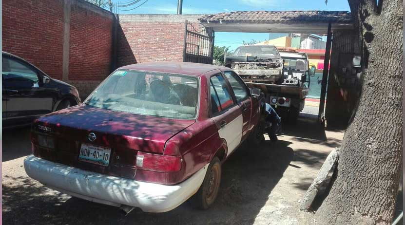 Taxistas se unen contra delincuencia en Oaxaca | El Imparcial de Oaxaca