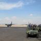 Destaca Peña Nieto labor en base aérea de Ciudad Ixtepec, Oaxaca