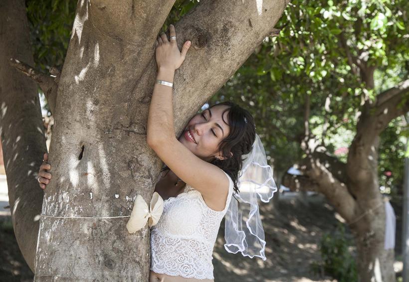 Realizan primera boda colectiva con árboles en Oaxaca | El Imparcial de Oaxaca