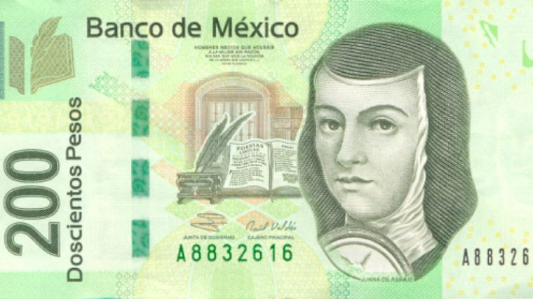 Qué debe hacer si tiene un billete falso | El Imparcial de Oaxaca