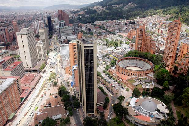 Ante posible terremoto, Banco Mundial otorga millonario bono a Colombia | El Imparcial de Oaxaca