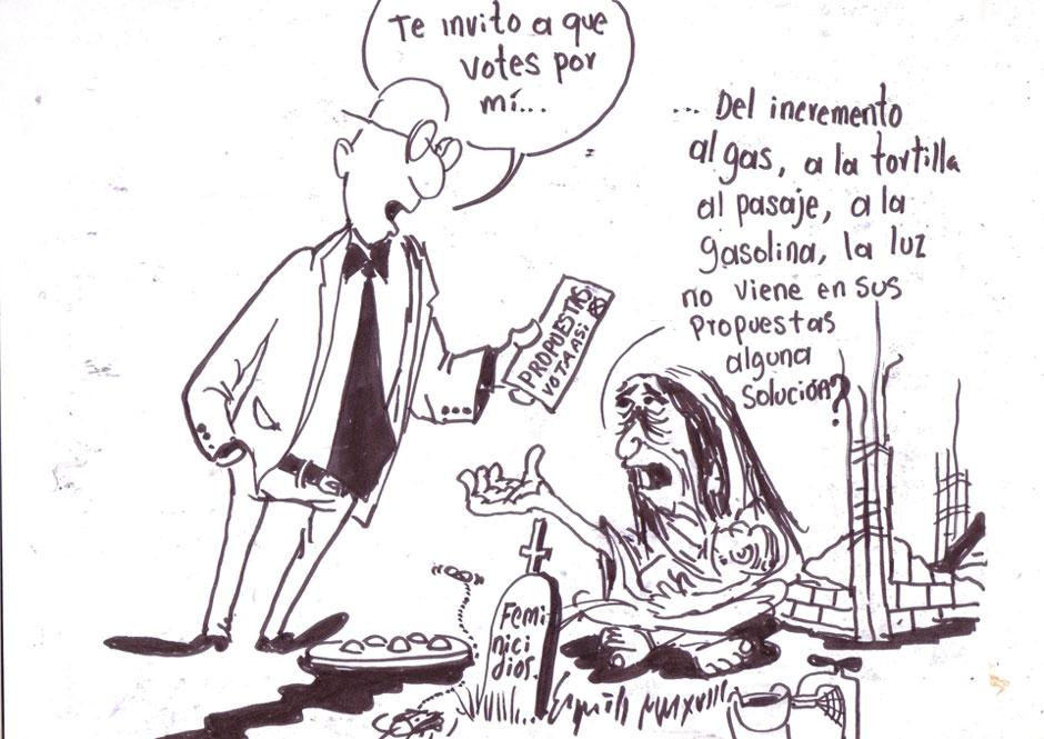 130218 | El Imparcial de Oaxaca