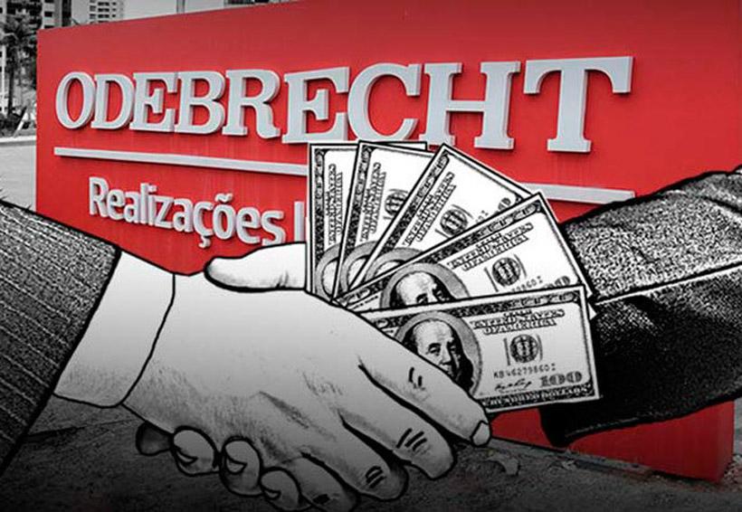 Inhabilita SFP por segunda ocasión a filial de Odebrecht | El Imparcial de Oaxaca