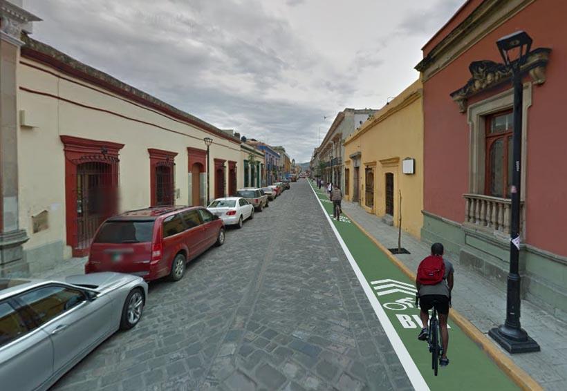 En Oaxaca  no hay una  sola ciclovía | El Imparcial de Oaxaca