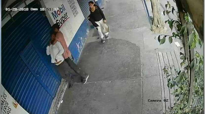 "Arrestan a sospechosos de aplicar ""llave china"" a un joven la semana pasada | El Imparcial de Oaxaca"