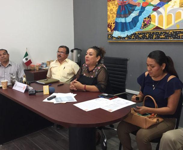 Lamenta Comisión de Elecciones falta de  acuerdo para elegir agentes municipales