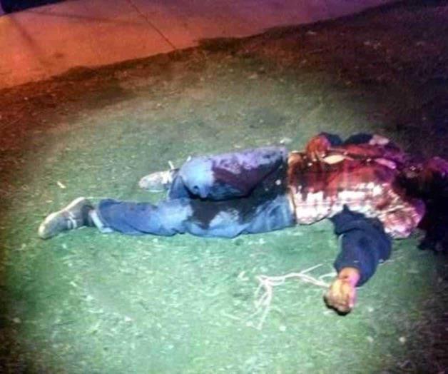 A mordidas mata a compañero de parranda | El Imparcial de Oaxaca