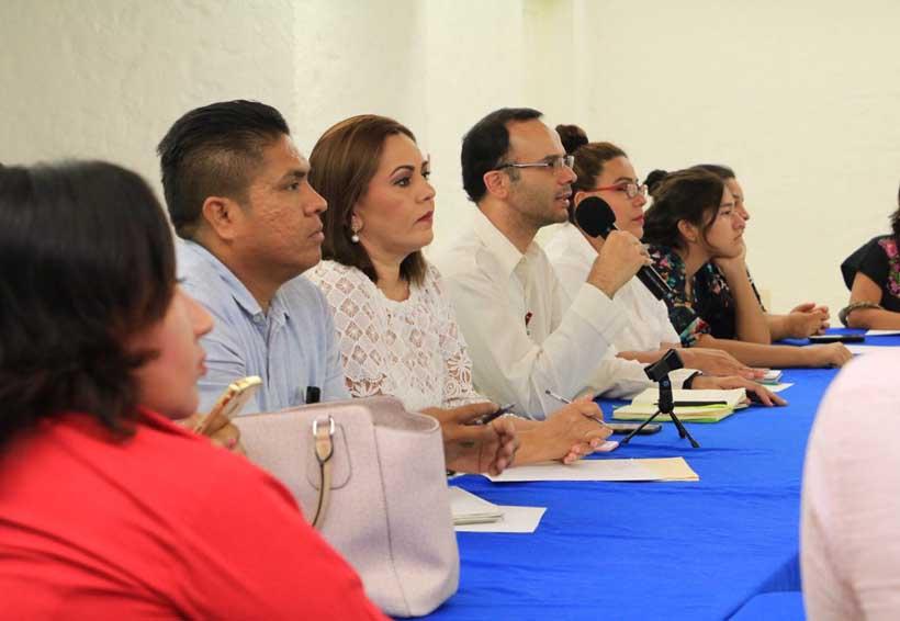 Tehuantepec, sede  del encuentro de  sector turístico