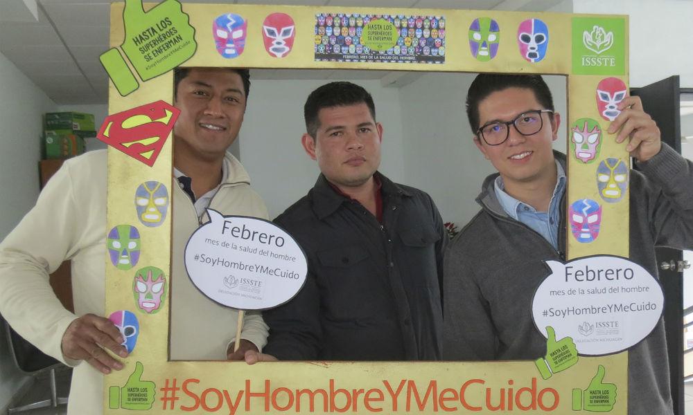 Febrero, mes dedicado al cuidado de la salud masculina | El Imparcial de Oaxaca