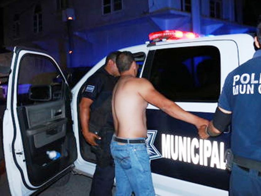 Acusa a su pareja por violentarla en Huajuapan, Oaxaca | El Imparcial de Oaxaca