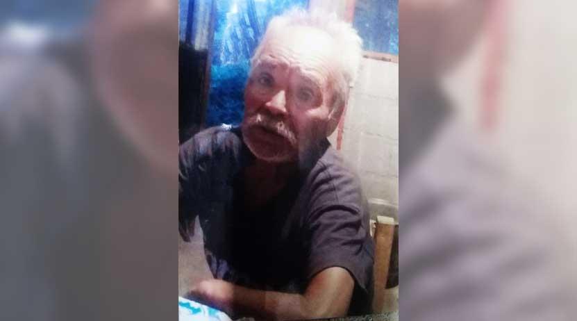 Buscan a abuelito en Huajolotitlán | El Imparcial de Oaxaca