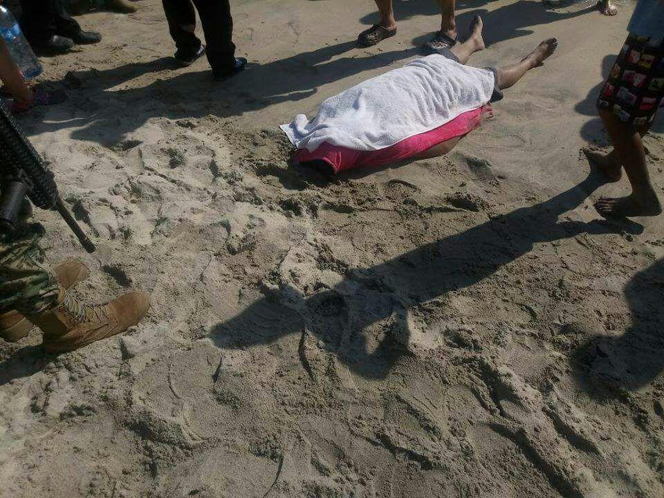 Se ahoga turista en Puerto Escondido, Oaxaca | El Imparcial de Oaxaca