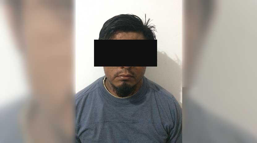 Recapturan a prófugo por asalto en Oaxaca   El Imparcial de Oaxaca