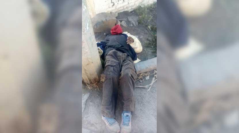 Muere en calles de Ejutla, Oaxaca | El Imparcial de Oaxaca
