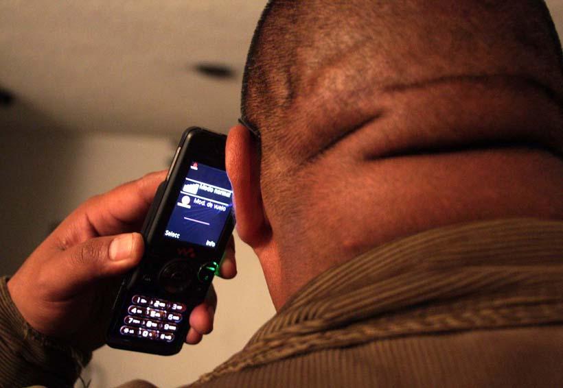 Alertan por extorsiones  telefónicas en la Mixteca de Oaxaca   El Imparcial de Oaxaca