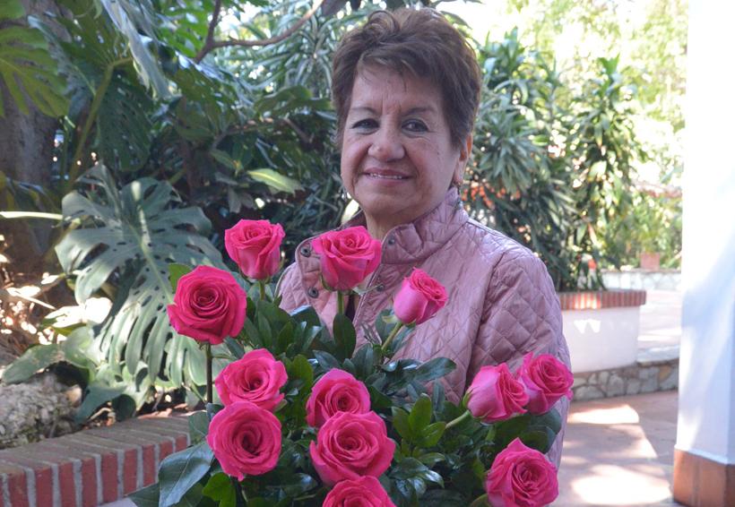 Festejo para Flor