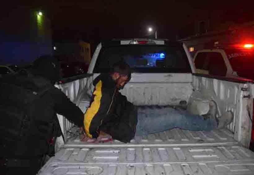 Intenta borracho asaltar un Oxxo | El Imparcial de Oaxaca