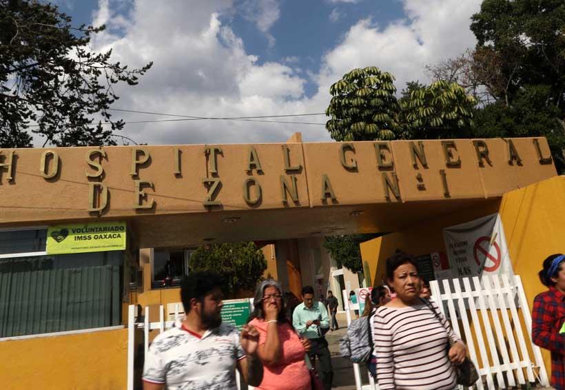 En Oaxaca, piden legislar para evitar la dicotomía | El Imparcial de Oaxaca