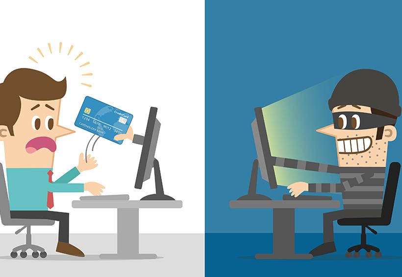 Por Internet, el 49% de los fraudes con tarjeta de crédito | El Imparcial de Oaxaca