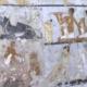 Descubren tumba de más de 4 mil años a las afueras de El Cairo