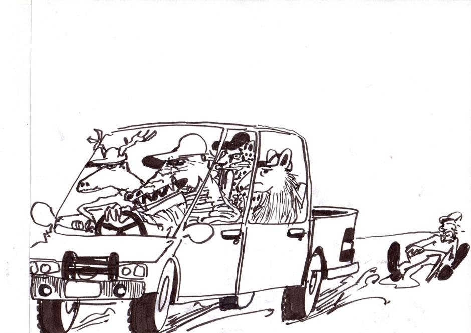 040218 | El Imparcial de Oaxaca