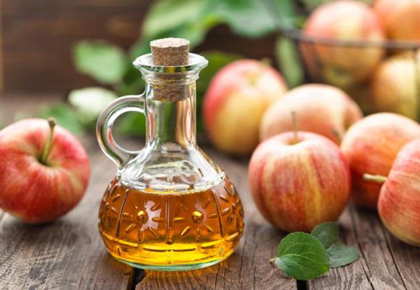 ¡Sin peligros! Baja de peso con vinagre de manzana | El Imparcial de Oaxaca