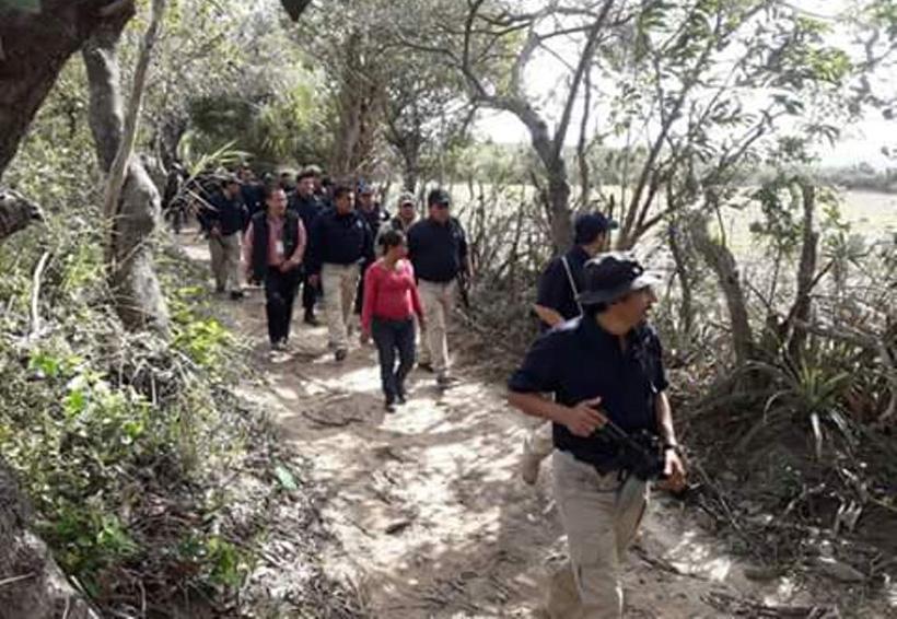 ¡384 horas de angustia! Continua búsqueda de reportero del Istmo, Oaxaca | El Imparcial de Oaxaca