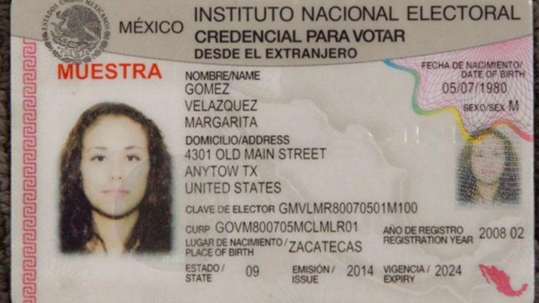 Con intención de votar 43,359 connacionales | El Imparcial de Oaxaca